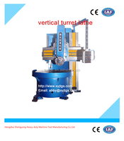 Vertical Turret Lathe for sale with best price in stock offered by large Vertical Turret Lathe Machine manufacture