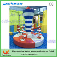 Soft amusement rides, electric indoor amusement rides sale from China