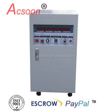 10 kw single phase Variable Output Frequency and Voltage