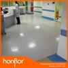 comfortable Barefoot friendly Latest Design vinyl sheet floor for hospital