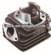 HOT SALES Chinese Motorcycle Engine Parts CYLINDER BLOCK for Honda,Yamaha..27V/BR152APN-6/C50