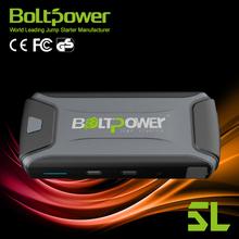 Boltpower real 12000mAh K3 stanley car jump starter for 12v Gasoline Car