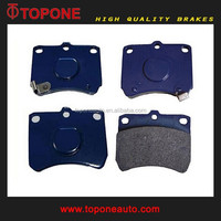 No Noise No Dust Best Quality Brake Pad For Kia Pride Hot Sell In Iran Market