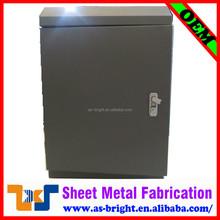 High quality custom powder coating electric iron box