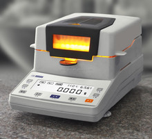 New Product Body Moisture Analyzer for Testing