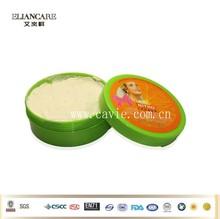 200ml orange body butter cream