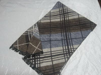 Modern export scarf silk shawl