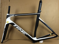 2015 TIME SKYLON Carbon Road frameset carbon fiber bicycle frame road racing bike frame 3k BB386&BB30&BSA frame free shipping
