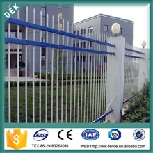 Types of Various Kinds of Assembled Outdoor Fences
