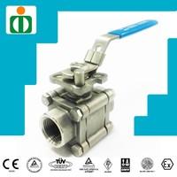 "Taiwan High quality 1 inch water ball valve, 4"" ball valve parts, ball valve pn16"