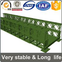 Hot dip galvanization or as requested outdoor cable trunking,steel structure bridge