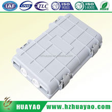 Waterproof Fiber optic distribution box & hdmi to 4 core multi mode fiber optic cable converter locator box