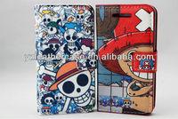 Custom flip funky mobile phone case for lenovo s820 all model