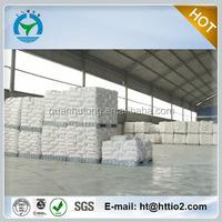 HTR-616 dioxide de titanium rutile
