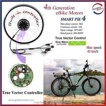 2015 Golden motor Magic pie4 36V 500W electric bike kit /electric bicycle kit