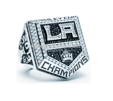 Hot selling!!NHL LA kings 2014 Stanley Cup Ring replica in excellent quality