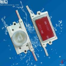 side emitting light source 2.7W LG 3535 smd injection led module shenzhen