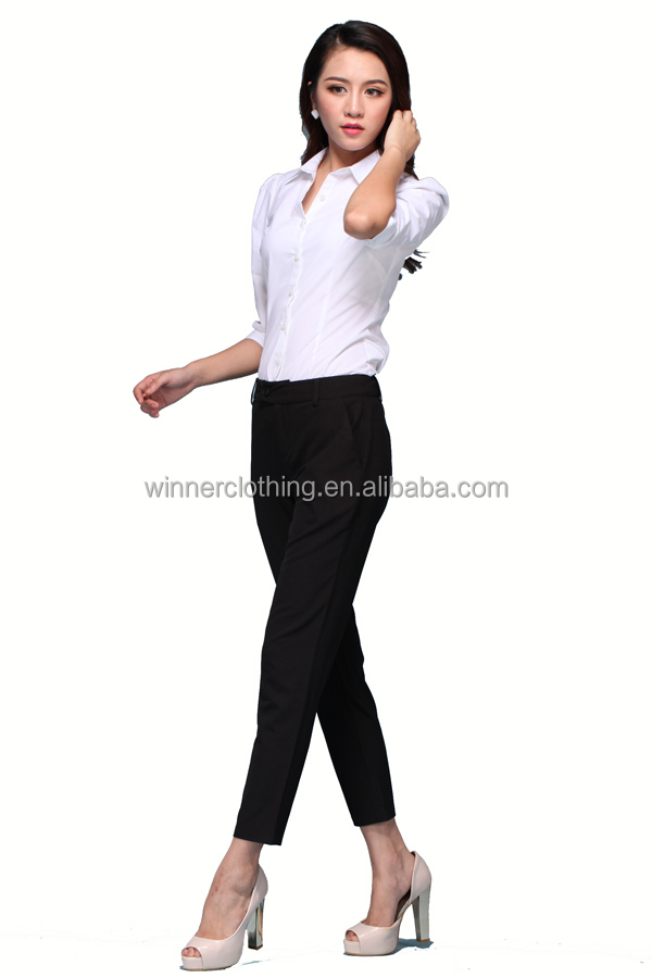 office uniform blouse designs for women uniform designs for women