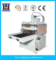 high precision automatic used hydraulic key cutting press machine