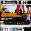 China Xuzhou SY335C 33.5 ton SANY widely used swamp excavator