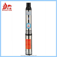Y103QJ Deep Well Electric Submersible Water Pumps/ Deep Well Pump/ Submersible Water Pump For Agricultural
