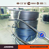 PN10 HDPE Flexible Pipe 20mm-1600mm manufacture