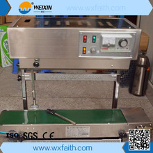 High quality DBF-900 automatic continuous band sealer