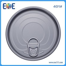 Wholesale 99mm aluminum can with tin lid