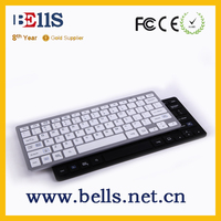 Voliee Whole selling wireless bluetooth keyboard for android mobile phone
