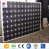 Solar Cell Monocrystalline PV Solar Panel 300w 12v, solar panels
