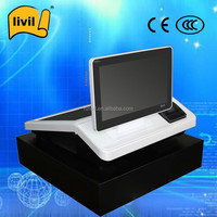 All in One Android Tablet / Point of Sale with Pos Software