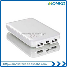 Factory Price Universal Portable Huge Capacity Travel Power Bank Charger
