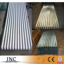 22 gauge galvanized corrugated roofing sheet/metal sheet/pvc coated sheet metal for roofing