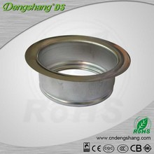 Stainless steel flange for Garbage disposal