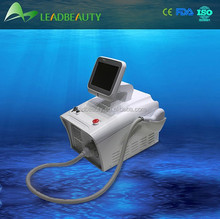2015 newest 8.4/10.4 inch optional laser hair removal machine diode