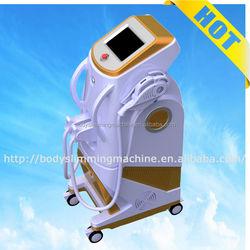 Newest Design Laser Diode+ipl laser hair removal home use