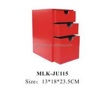 Design hot-sale decorative home clothing storage case