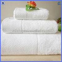 high-class hand towels embroidery