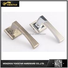 wenzhou zinc alloy door handle