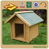 Asphalf Roof Small Dog Kennel