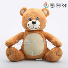 soft polyester stuffed toys/stuffed toysA/OEM soft toy factroy
