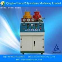 hydraulic driven High Pressure pu foam Machine