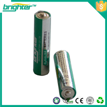 best price aaa lr03 am4 alkaline dry cell battery sizes