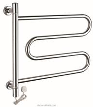 electric heated hanging towel rack 9012