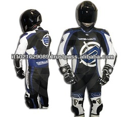 Motorbikes Leather Racing Suits