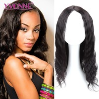 Natural Brazilian Human Hair Body Wave Lace Front Box Braid Wig