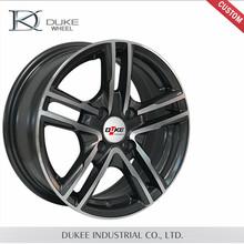 OEM Precision Casting High Quality Alibaba American Racing Chrome Wheels