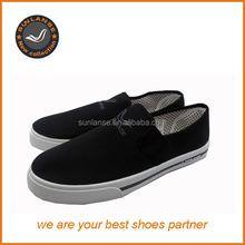 high quality canvas shoes man design