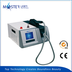 Make the treatment safe and comfortable good treatment results depilation laser diode