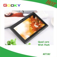 hot sale 7 inch android louder speaker download chinese android china tablet supplier